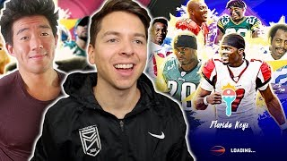 *UPDATED* SUPERSTAR KO WITH KAYKAYES! CRAZY DRAFT! MADDEN 20