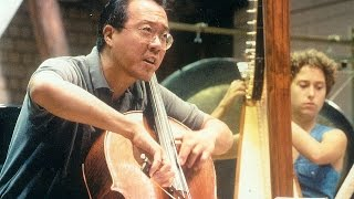 Classic Yo-Yo Ma (Documentary of 2010 about Yo-Yo Ma)