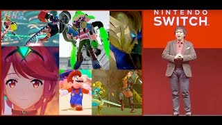 Nintendo Switch Pros and Cons