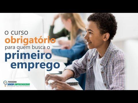 Imagem de Informática Empresarial Vídeo 1