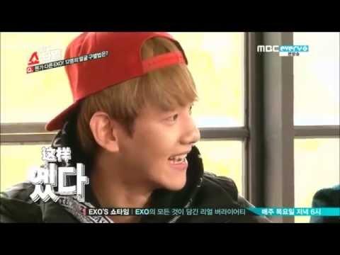 EXO Showtime ♥ 伯賢 Baekhyun