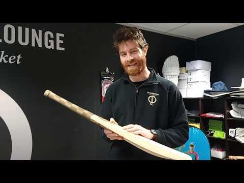 CP Cricket Laser Cricket Bat