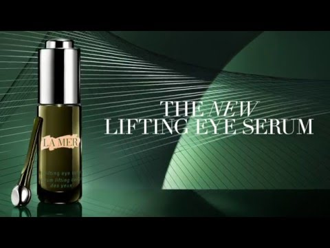 The Lifting Eye Serum by La Mer