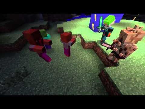 On A Rail Trophy - Minecraft: PlayStation 4 Edition