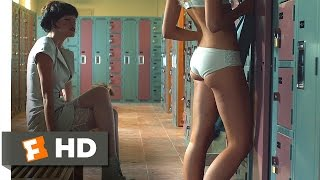 Nurse 3-D (2/10) Movie CLIP - Sexual Obsession (2012) HD
