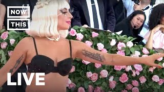 Met Gala 2019 Red Carpet Arrivals — LIVE STREAM | NowThis