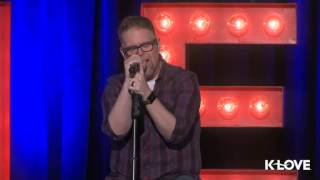 K-LOVE - MercyMe Live Concert from Chicago