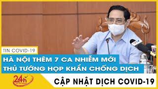 Tin tức Covid-19 mới nhất hôm nay 09/5 | Dich Virus Corona Việt Nam hôm nay | TV24h