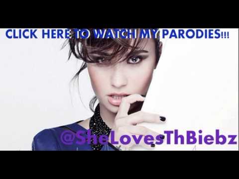 Baixar heart attack Demi Lovato SPED UP!