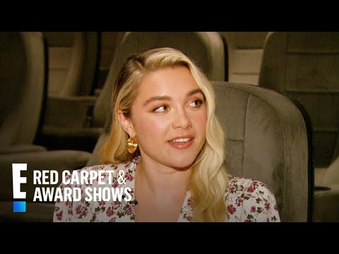Florence Pugh Reveals She Didn't Wake Up for Oscar Noms Announcement | E! Red Carpet & Award Shows