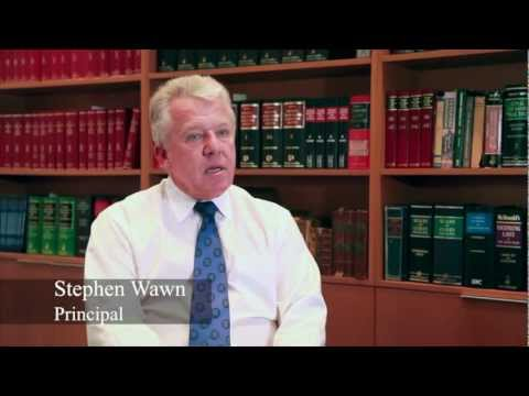 Stephen Wawn & Associates
