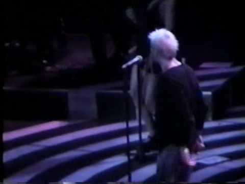 Duran Duran - Love Vodoo - Radio City Hall NY 94