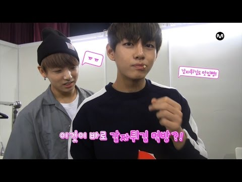 [MPD in 2014 MAMA] BTS Twitter Mission Behind Story