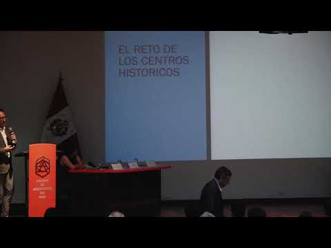 SEMINARIO: VIVIENDA SOCIAL EN CENTROS HISTÓRICOS