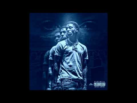 YoungBoy Never Broke Again - Nicki Minaj (Official Audio)