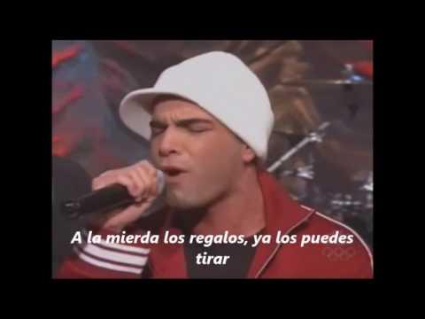 Eamon - Fuck It. Traducida en español. (Live)