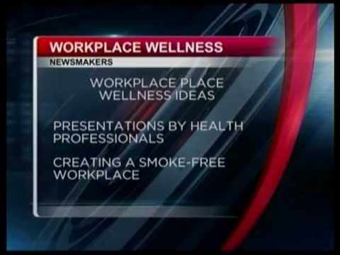 More Tips for Managing Stress at Work from Health & Wellness Speaker Donna Hamilton, MD