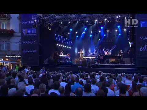 Rachelle Ferrell | Estival Jazz Lugano 2008 @@