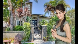 Kristine Hermosa's new House -2018