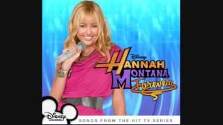 Hannah Montana-Are You Ready HQ