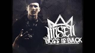 Boss is Back