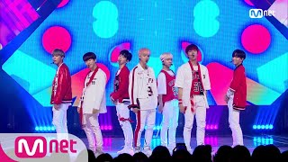 [ONF - Complete] KPOP TV Show | M COUNTDOWN 180621 EP.575