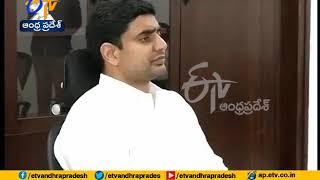 Why PM Modi, KCR, Jagan reacting when TDP questioning EC o..