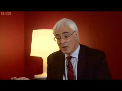 Alistair Darling Agrees Currency Union Best - Smashpipe News