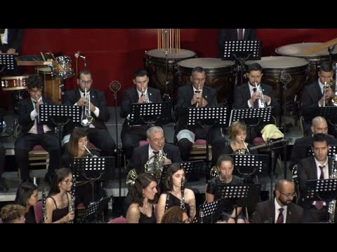 Suite Provençale BANDA MUNICIPAL DE MÚSICA DE CAMARENA