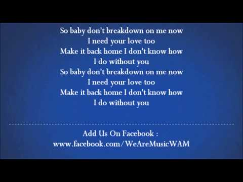 Baixar Akon - Breakdown (Lyrics On Screen)