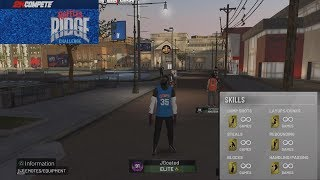 WE WON THE RUFFLES EVENT ON NBA 2K19! OMG THE REWARDS! UNLIMITED BOOST! GEESICE!