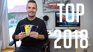 Meine Top Smartphones 2018 (Deutsch) | SwagTab