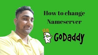 How to change Nameserver in godaddy for other hosting