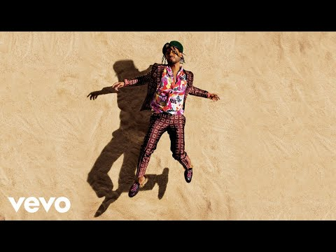 Miguel - Pineapple Skies (Audio)