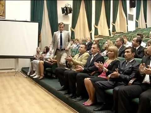 Собрание ОСУ - 2012, Олег Калашников