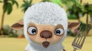 Sheep in the Island 1 and 2 HD 1080p
