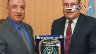 اللواء محمد الشريف quotجنرالquot الجيزة الجديد .. صائد الأرهابيين ...
