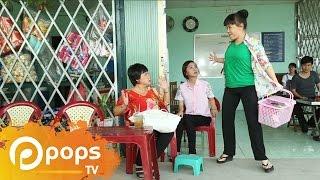 Hài Việt Hương - Làm Móng Dạo Bá Đạo [Official]