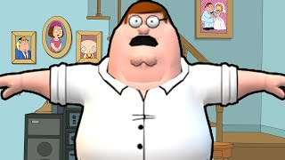 Family Guy : The Videogame