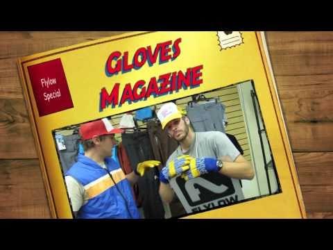 bentgate.com presents Flylow Gloves