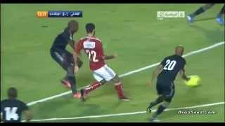 اهداف مباراة الاهلي واورلاندو بايرتس نهائى دورى ابطال افريقيا 2 0     -
