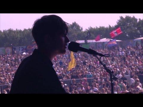 James Blake - Live at Roskilde Festival 2013 (Full Set)