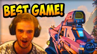 MY BEST GAME! – Destiny Multiplayer Gameplay – w/ Ali-A