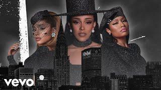 Doja Cat - Streets (feat. Nicki Minaj & Ariana Grande) [MASHUP]