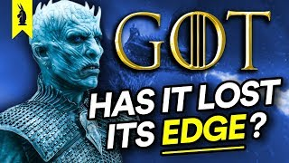 Can Game of Thrones Still Surprise Us? (SPOILERS) – Wisecrack Quick Take