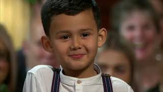 Judge Rinder Kid's Court Christmas Special 2018