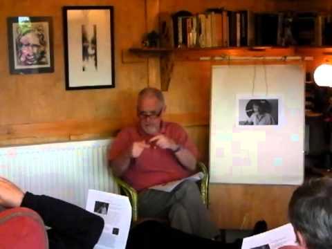 Dr Alan Roberts - Paul Davies' The Goldilocks Enigma.  (June 2013)