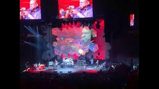 Concert Review: Dave Matthews Band 12/2/2018 at Mohegan Sun Arena