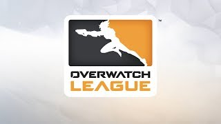 From the Overwatch League Office | Welcome Our Initial Seven Teams