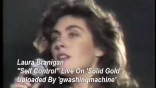 "[#] Laura Branigan ""Self Control"" Live On 'Solid Gold'"